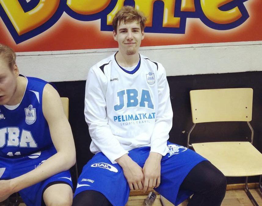 EU vs. JBA – Ottelu Joka Pelattiin